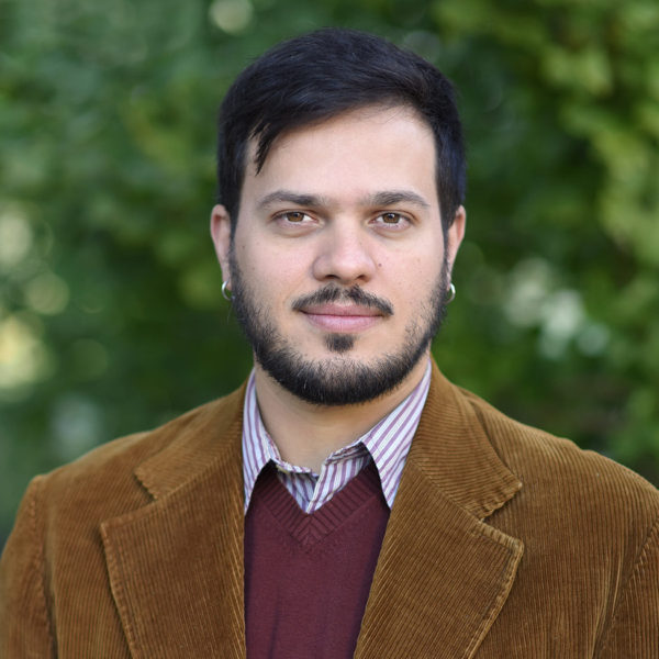 Juan Espinoza, MD
