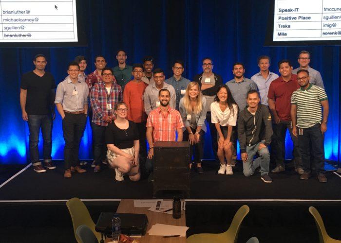 Digital Health Lab Mentor Day @ Google!